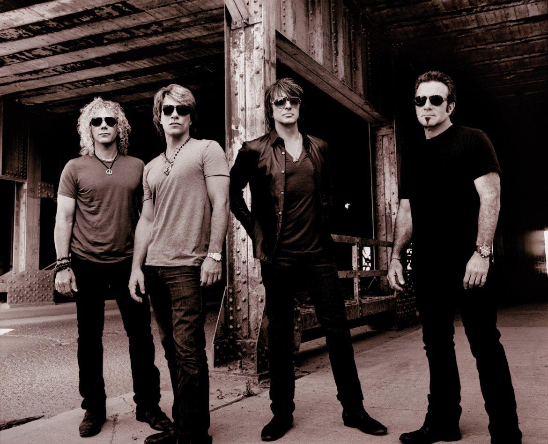 """Bon Jovi prezentuje singiel """"Do What You Can"""" i ogłasza nowy album"""