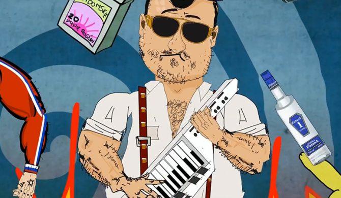 """""""A w niebie gra disco polo"""". Nowy klip Braci Figo Fagot"""