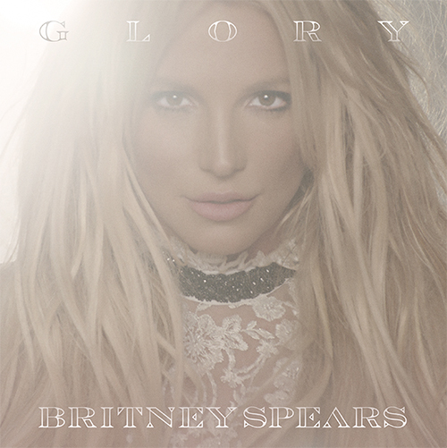 "Britney Spears – ""Glory"""