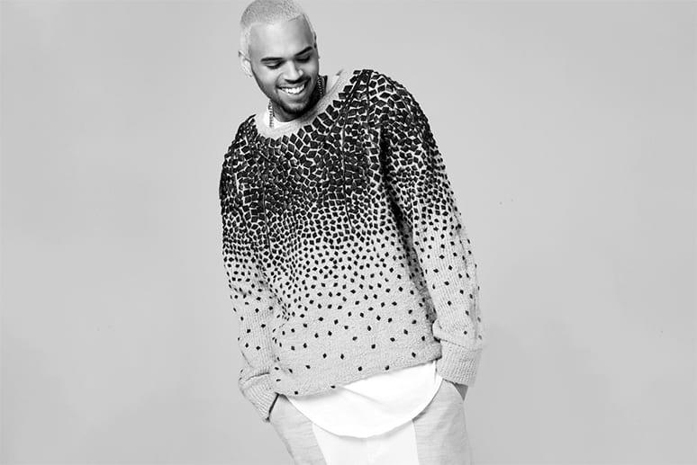 Chris Brown równie zdolny co Michael Jackson i 2Pac razem wzięci?