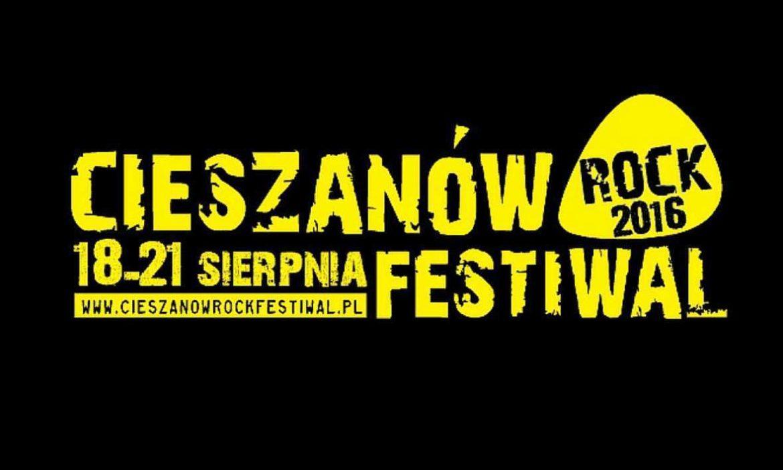 IMPREZA TYGODNIA: Cieszanów Rock Festiwal
