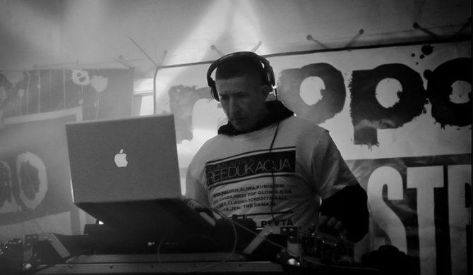 DJ Decks ma w planach dwa albumy