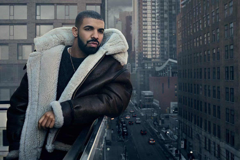 Do sieci trafił niepublikowany utwór Drake'a i Kanye Westa. W bardzo dobrej jakości