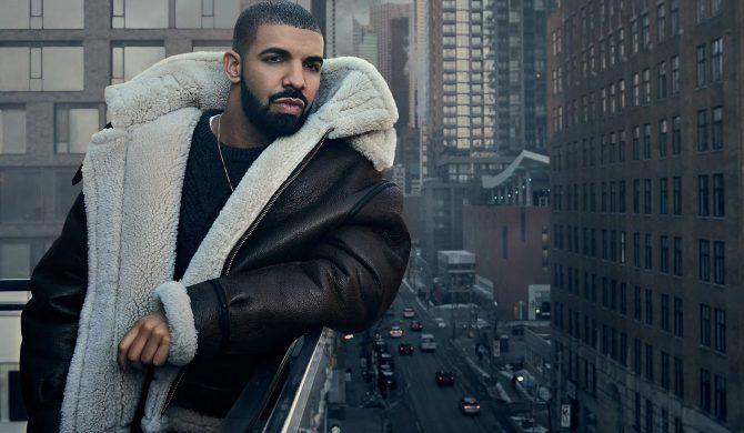 Czy Kanye West i Drake nagrywają wspólny album?