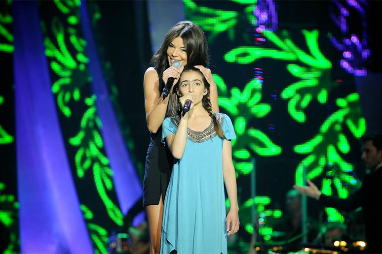 Dzieci zaśpiewają światowe przeboje. W jury m.in. Hirek Wrona i Edyta Górniak