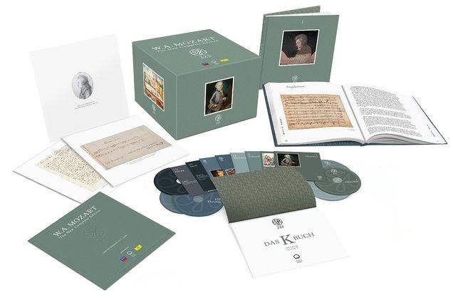 Zapowiedziano największy box w historii muzyki