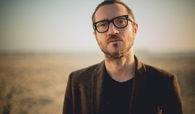 John Frusciante publikuje nowy singiel i zapowiada album