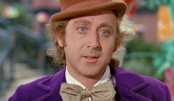 Zmarł Gene Wilder, legendarny Willy Wonka