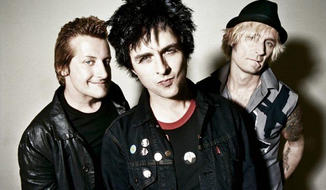 Zaangażowany singiel Green Day. Album już za kilka tygodni