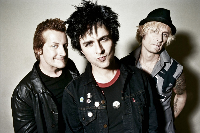 "Green Day pokazali ""Bang Bang"" (wideo)"