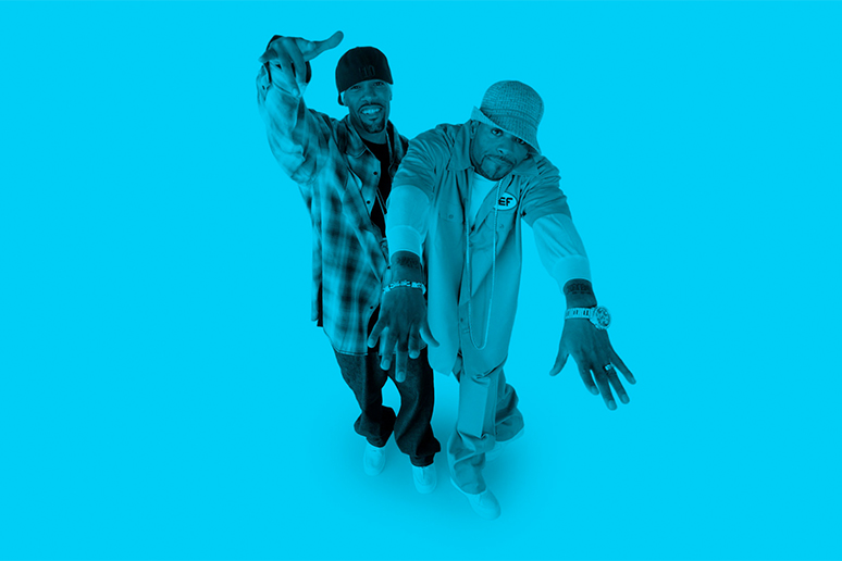 Dziś rusza Hip-Hop Kemp