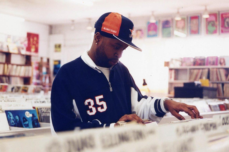 Niepublikowany mixtape J Dilli do darmowego odsłuchu