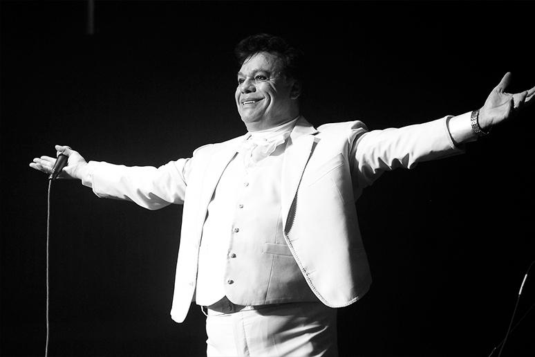 Zmarła gwiazda meksykańskiej muzyki