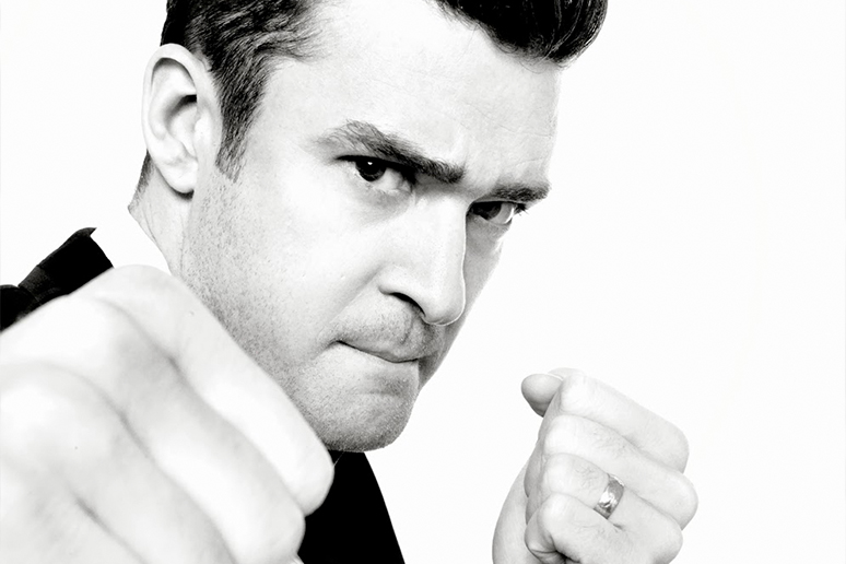 Justin Timberlake nagrał cover klasyka disco Earth, Wind & Fire