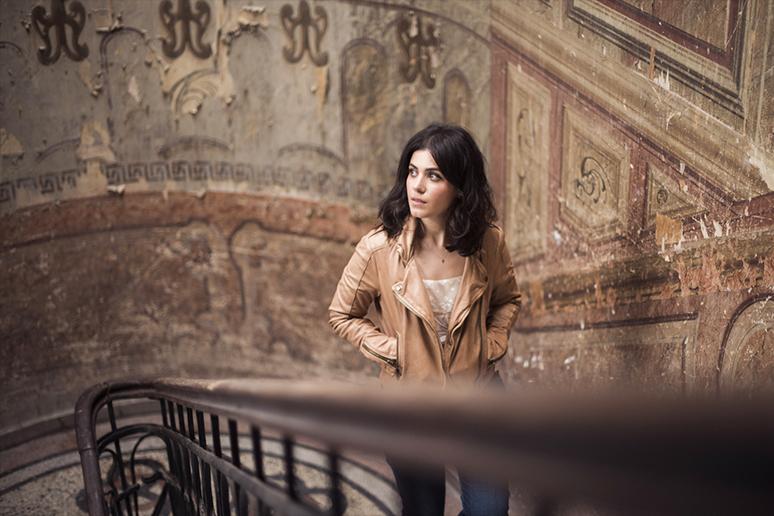 Katie Melua nagrała album z gruzińskim chórem. Wystąpi też w Polsce