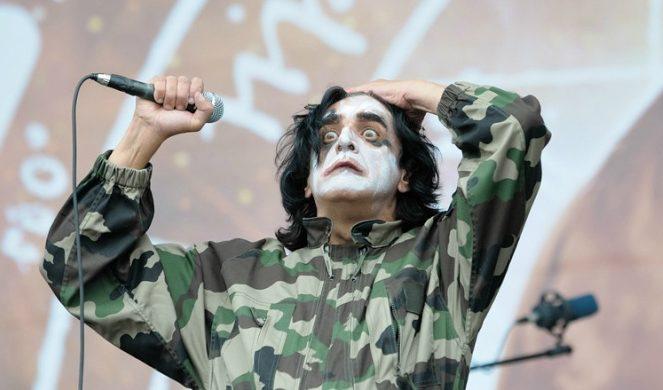 Killing Joke wystąpią w Polsce
