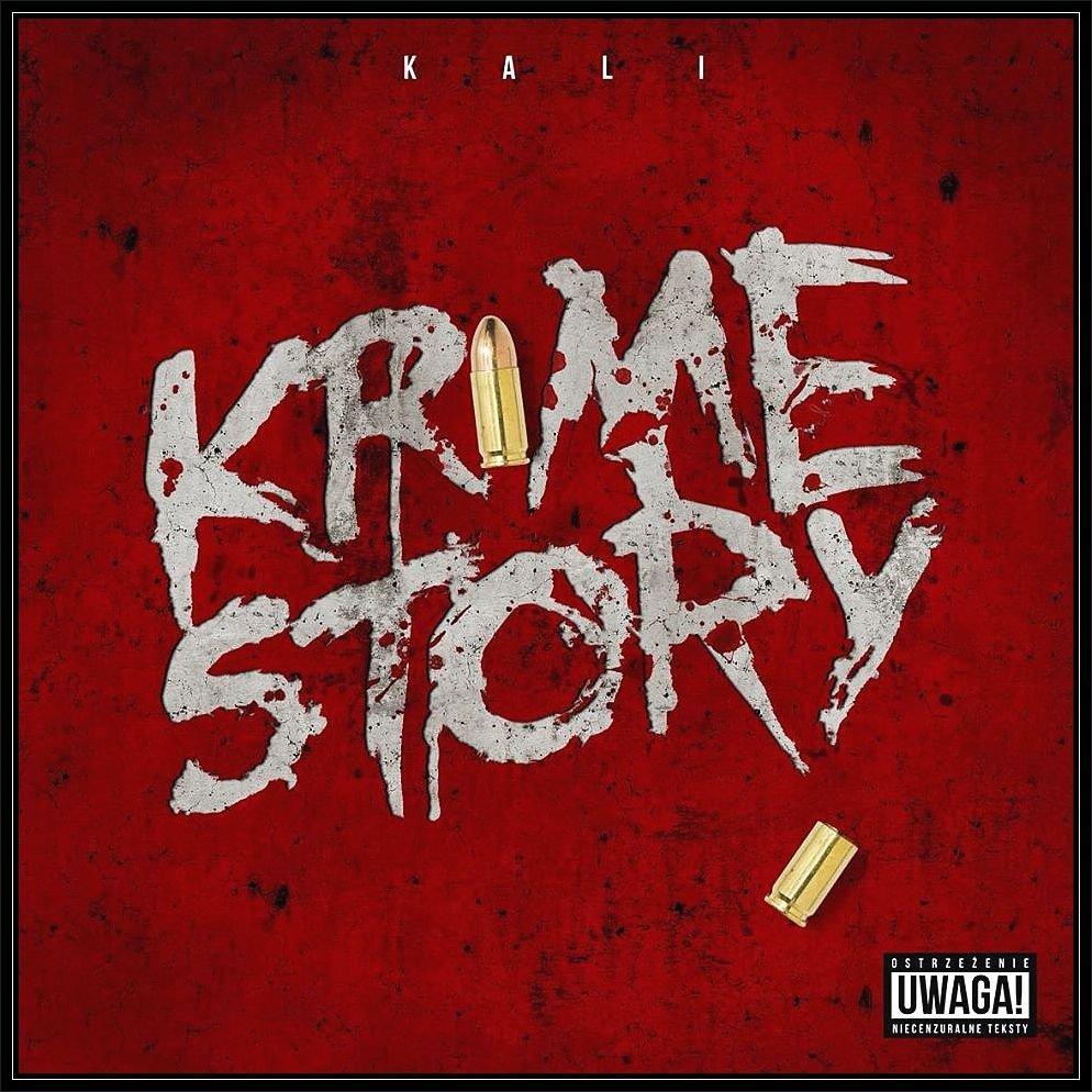 """Kali – """"Krime Story"""""""