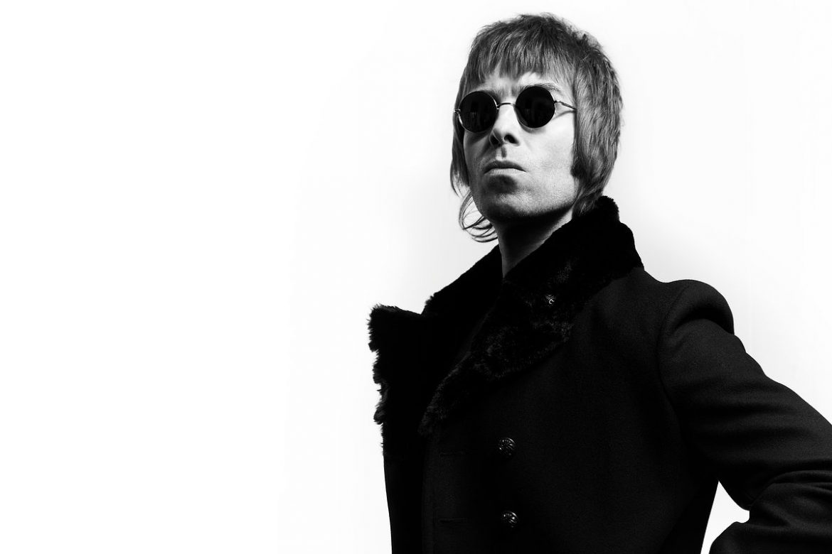 Liam Gallagher chce reaktywacji Oasis