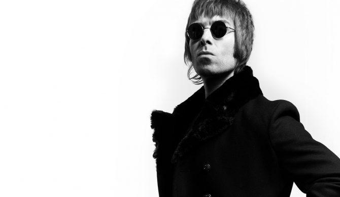 Liam Gallagher chce reaktywacji Oasis