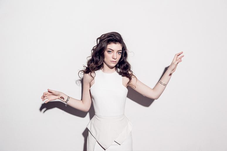 Długo oczekiwany album Lorde coraz bliżej