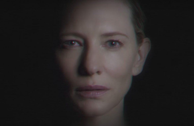 Cate Blanchett w nowym klipie Massive Attack