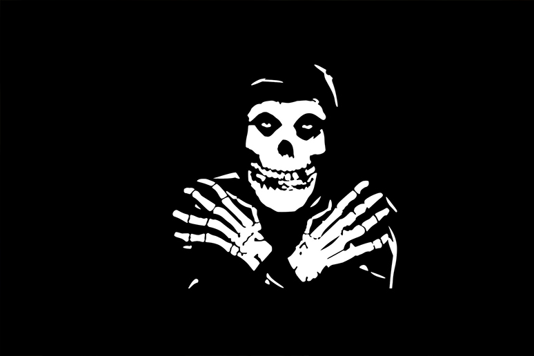 Perkusista Slayer zagra w reaktywowanym Misfits