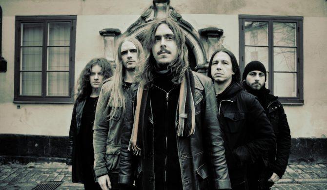 Opeth zapowiada płytę. Pierwszy utwór już w sieci