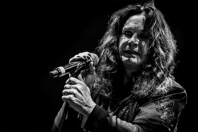 Ozzy smutny, że Bill Ward nie gra z Black Sabbath. Ward odpowiada