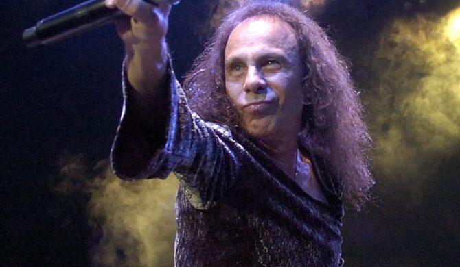 Hologram Ronniego Jamesa Dio na festiwalu Wacken – zobaczcie nagranie występu