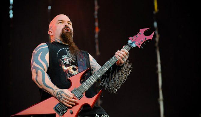 Kiedy nowa płyta Slayera?