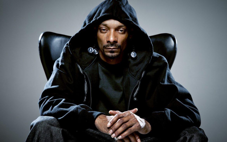 Snoop Dogg: Nikt nie miał szacunku do białych raperów