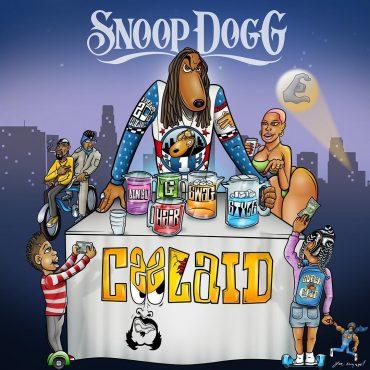"""Snoop Dogg – """"COOLAID"""""""