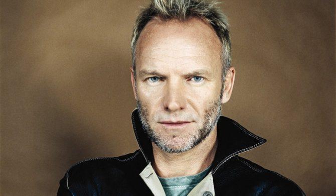 Sting spełnia obietnicę. Nowa piosenka to powrót do tego, co fani lubią najbardziej