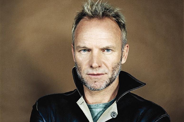 Sting nagrywa nowy album. Inspirują go zmarłe legendy