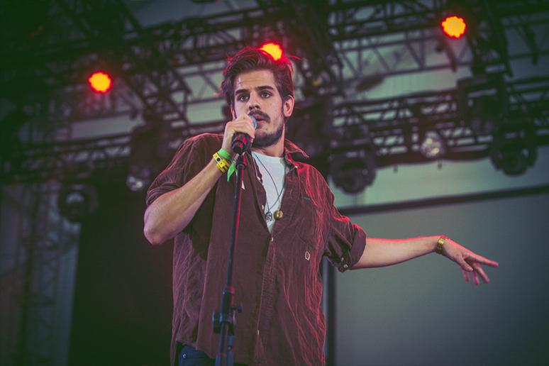 Mazury Hip-Hop Festiwal – oficjalny spot i rozpiska godzinowa koncertów