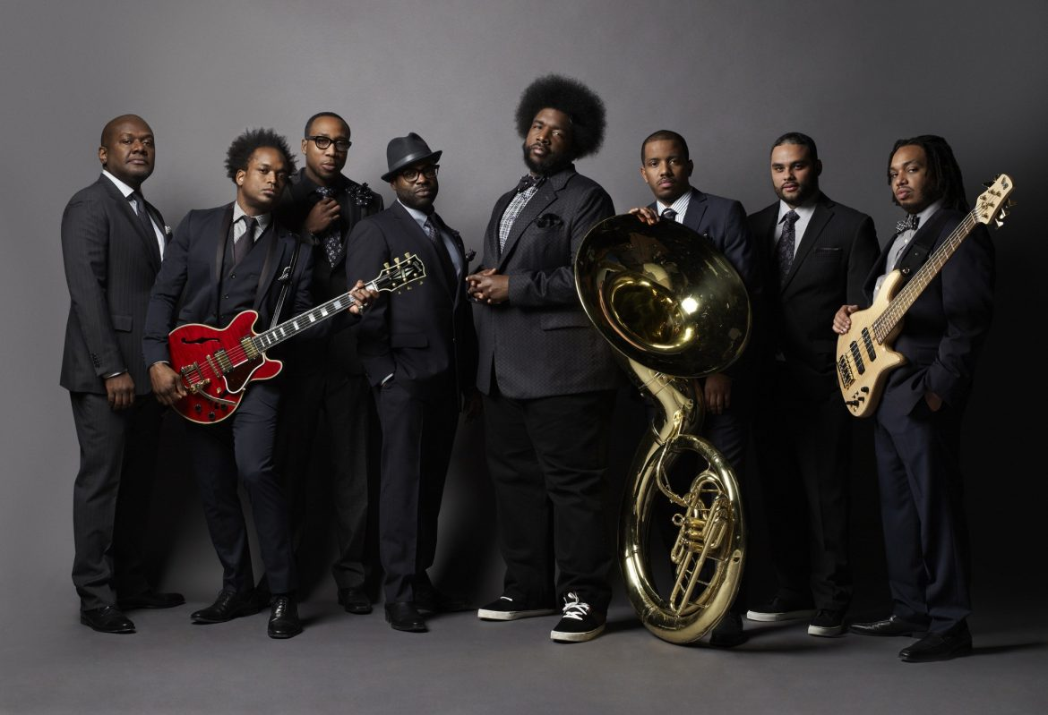 The Roots trollują Donalda Trumpa (wideo)