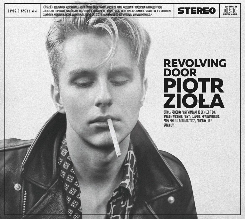 "Piotr Zioła – ""Revolving Door"""