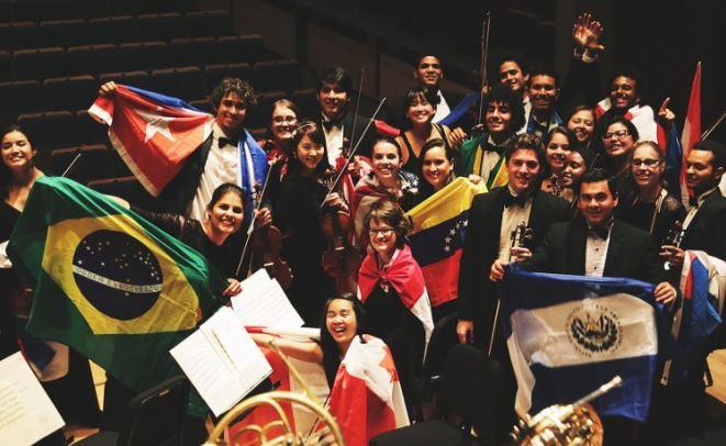 IMPREZA TYGODNIA: YOA Orchestra of the Americas w Lublinie