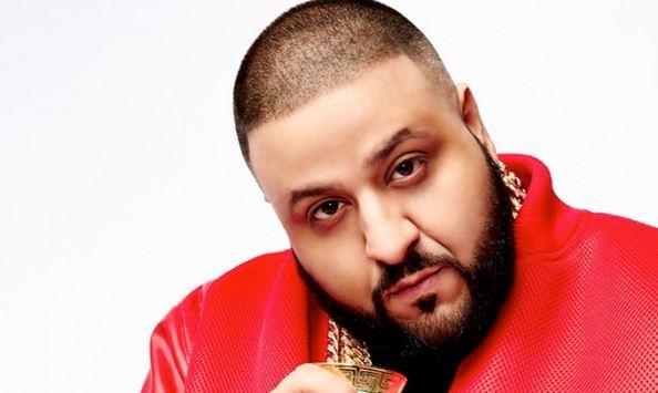 DJ Khaled wydał kolejny singiel. Znów gwiazdorsko obsadzony