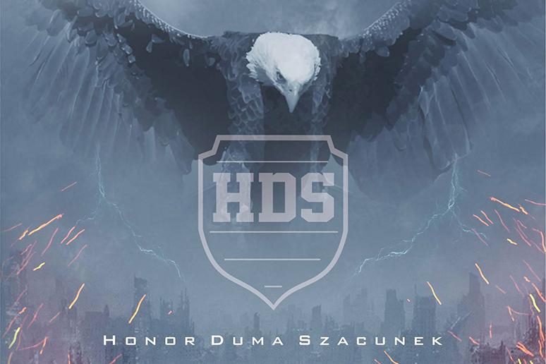 HDS wydaje solówkę. Wśród gości czołówka ulicznej sceny
