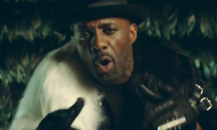 Idris Elba w nowym klipie Macklemore'a i Ryana Lewisa