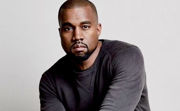 Kanye West ujawnia okładkę nowego albumu
