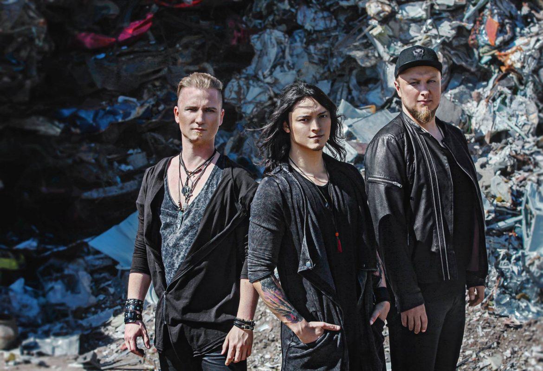 """Polski rock ma nową supergrupę. Na wokalu zwycięzca """"The Voice Of Poland"""" (wideo)"""