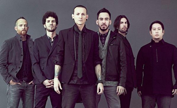 """""""Linkin Park utrzymało metal przy życiu"""""""