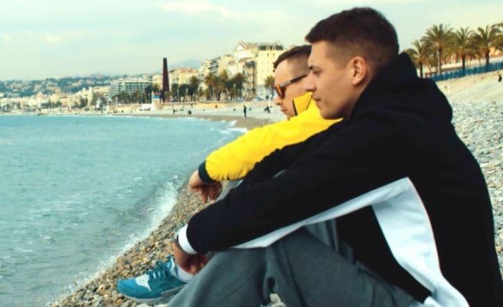 """Małach/Rufuz – """"Trip"""" – nowy klip"""