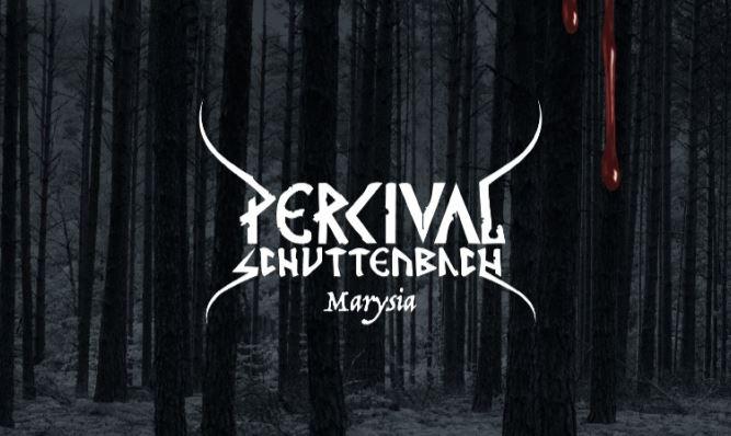 """Percival Schuttenbach zapowiada płytę. Posłuchaj singla """"Marysia"""""""