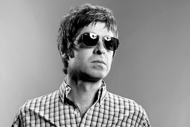 Noel Gallagher o zapasie alkoholu w czasie pandemii