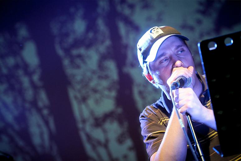 Pablopavo nagrał piosenkę o zamordowanej działaczce społecznej (audio)