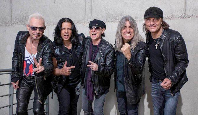 Scorpions mają nowego perkusistę. Transfer z wielkiego zespołu