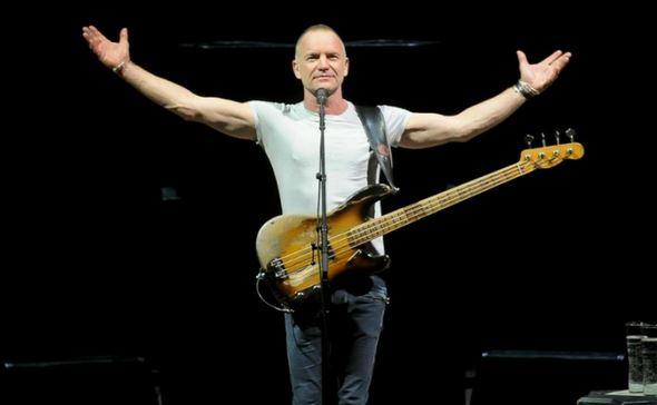 Sting zapowiada winylowy box. Premiera jeszcze w tym roku